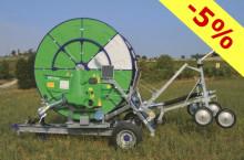 Тръбно-ролкова поливна машина IRTEC 110/300 serie G/D6 -1